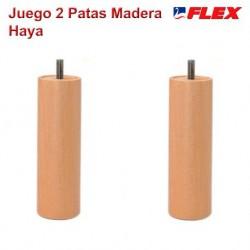 PATAS BASES FIJAS DE FLEX...