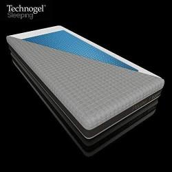 COLCHON PIACERE SOFT TECHNOGEL