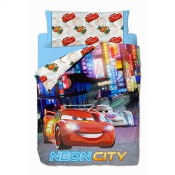 FUNDA NÓRDICA DISNEY CARS
